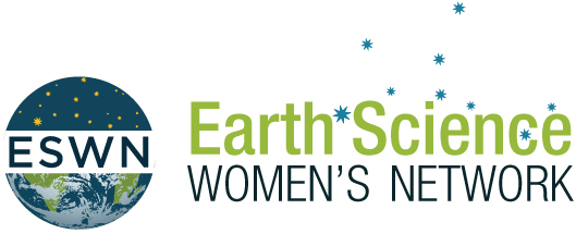 Earth Science Women's Network (ESWN) Custom Shirts & Apparel